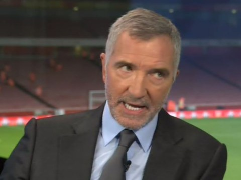 Graeme Souness explains why Olivier Giroud's goal can't be called the greatest