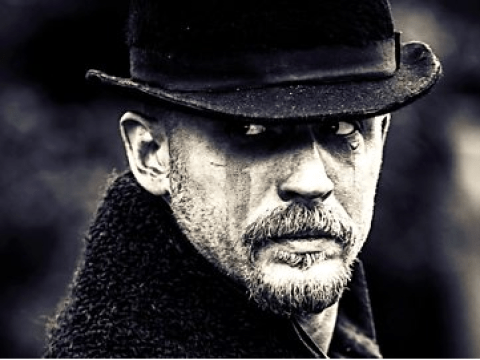 Tom Hardy's new Taboo is going to be a big hitter on the BBC