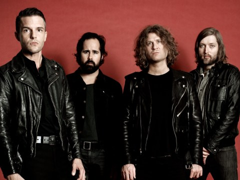 The Killers announced as the final British Summer Time Festival act