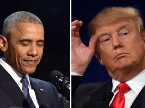 Americans think Donald Trump will be a worse President than Barack Obama, according to poll