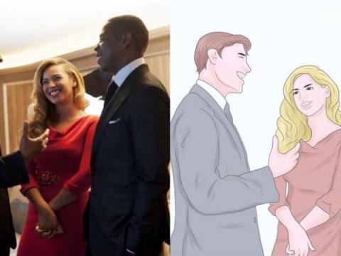WikiHow apologises for 'whitewashing' Beyonce, Jay Z and Barack Obama