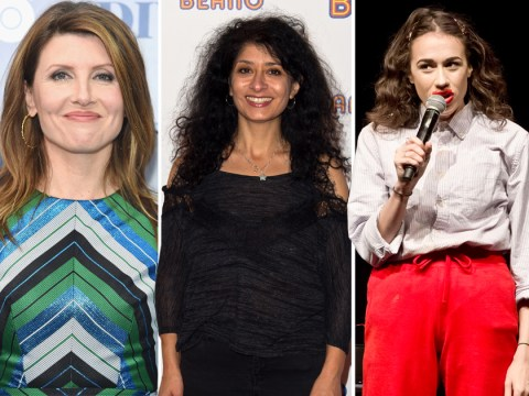 9 hilarious women to look out for in 2017