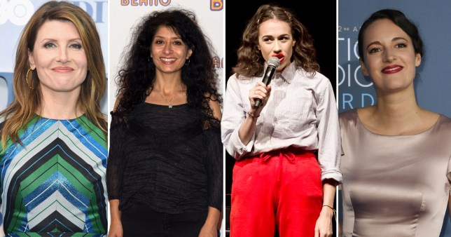 Which female comedians should you watch out for in 2017? (Picture: Getty)