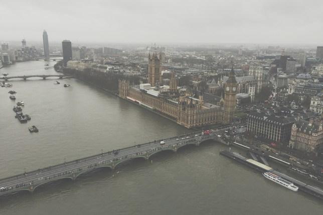 London's toxic air Credit Sapan Patel