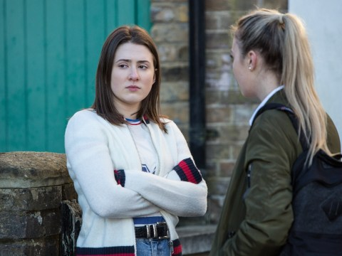 No, EastEnders isn't turning into Grange Hill – why we should be commending the teen storyline