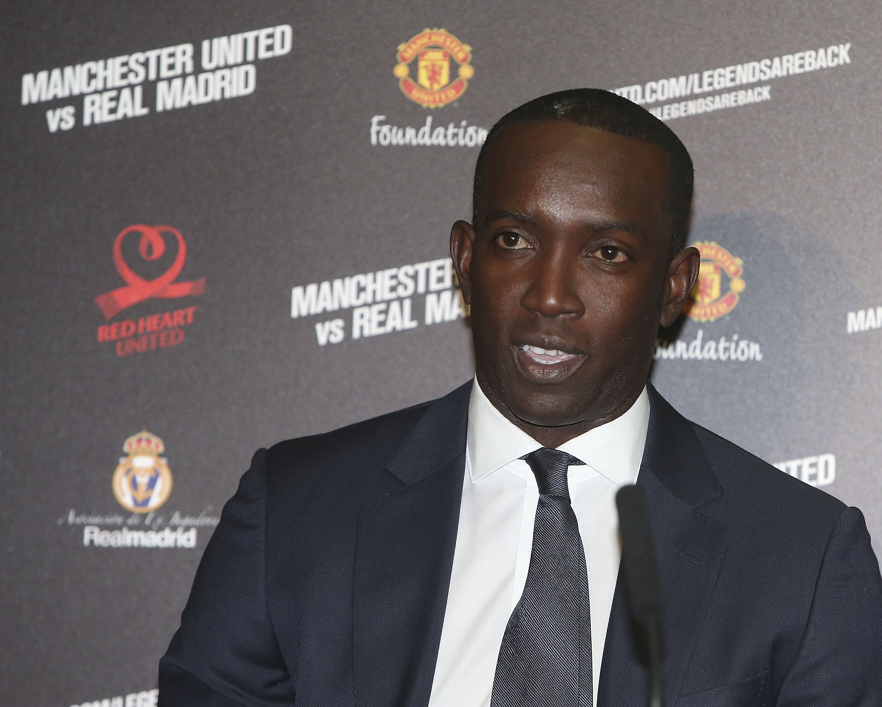 Manchester United legend Dwight Yorke 'denied' entry to Donald Trump's USA due to Iranian stamp in passport