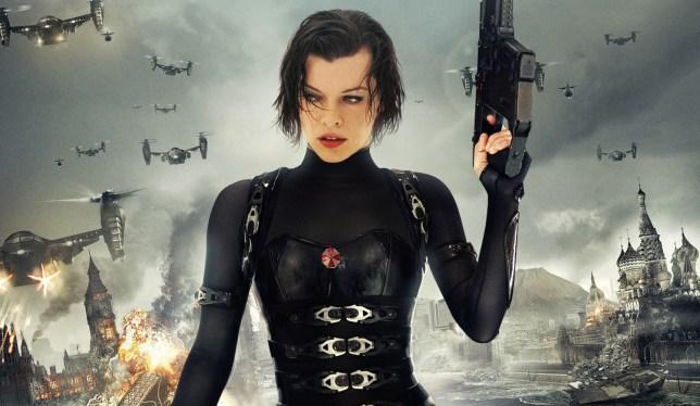 Resident Evil Tv Series Planned On Netflix Plus New Silent Hill