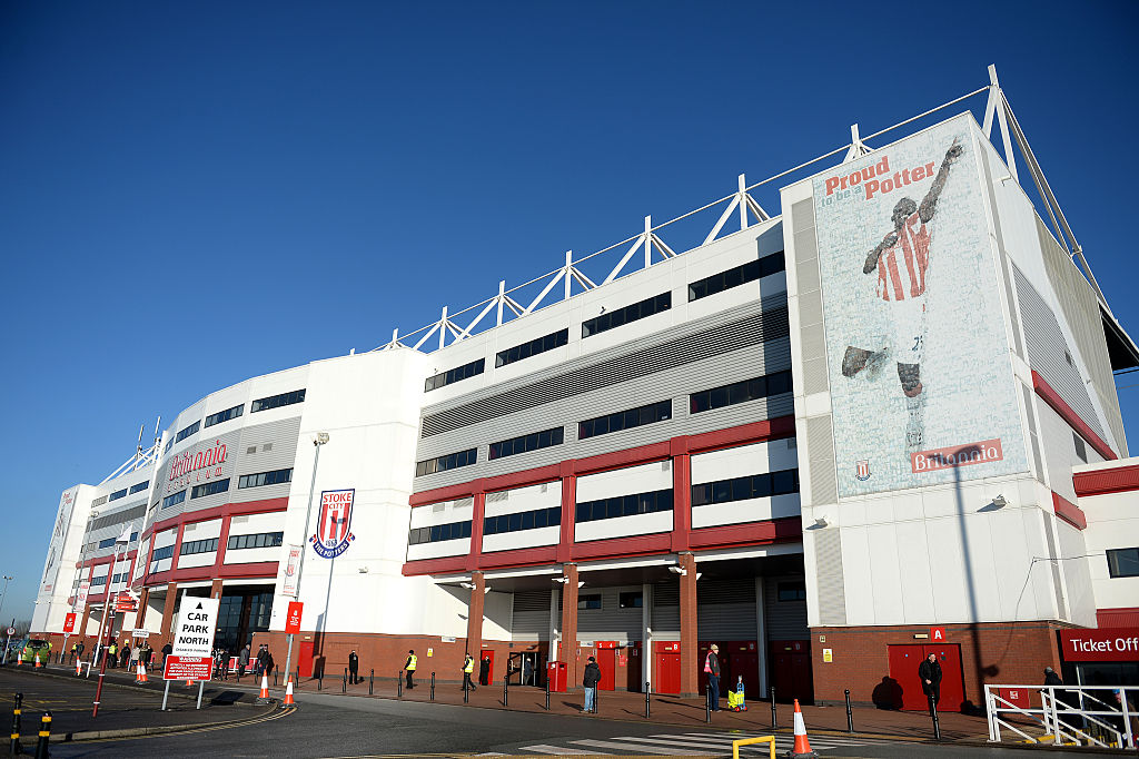 Stoke City release statement after BNP candidate uses their car park