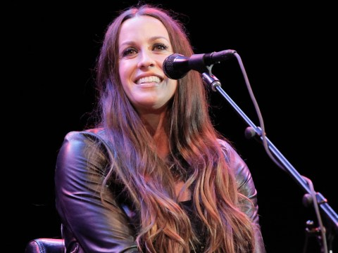 Alanis Morissette 'has over £1million worth of jewellery stolen from her home'