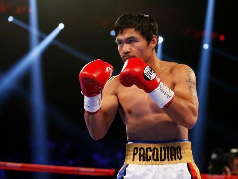 Manny Pacquiao to fight Australian Jeff Horn in Brisbane in July