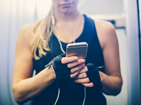 What do all those Fitspo hashtags actually mean?