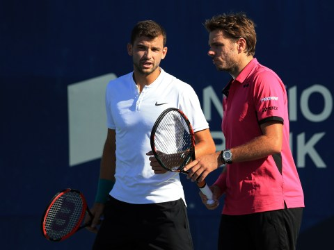 Stan Wawrinka and Grigor Dimitrov join Sir Andy Murray and Rafael Nadal in Queen's Club 2017 line-up