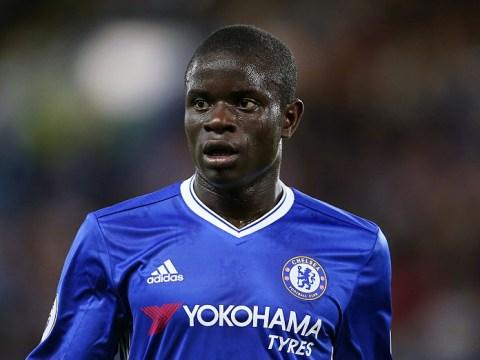 Everton's Idrissa Gueye is close to matching N'Golo Kante, claims Garth Crooks