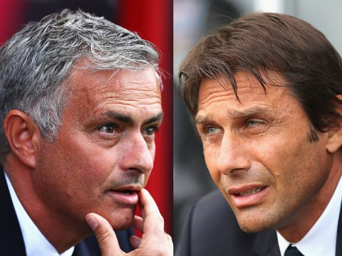 Chelsea's Asmir Begovic explains the difference between Antonio Conte and Jose Mourinho