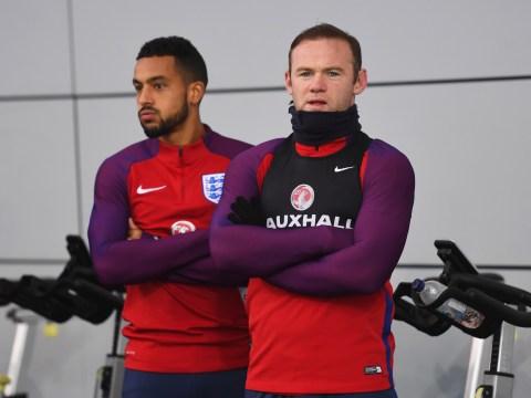 Arsenal hero Paul Merson takes dig at Theo Walcott in tribute to Wayne Rooney