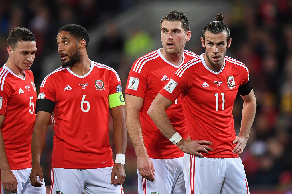 Ireland v Wales TV channel, date, kick-off time, odds and head-to-head