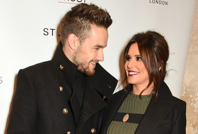 LONDON, ENGLAND - NOVEMBER 29: Liam Payne and Cheryl attend the Fayre of St James's hosted by Quintessentially Foundation and the Crown Estate in aid of Cheryl's Trust in support of The Prince's Trust on November 29, 2016 in London, England. (Photo by David M. Benett/Dave Benett/Getty Images)
