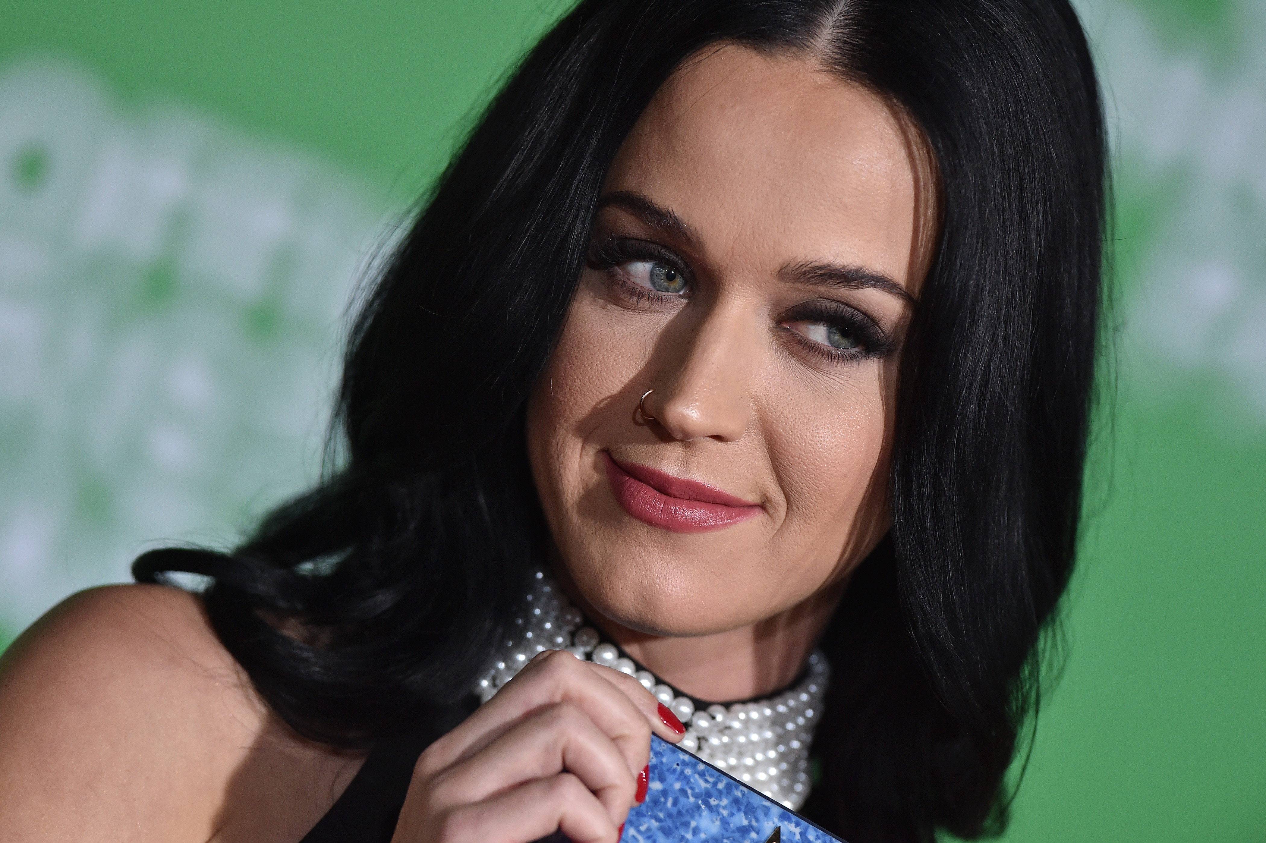 Katy Perry teases new single Chained To The Rhythm and it sounds like a disco banger