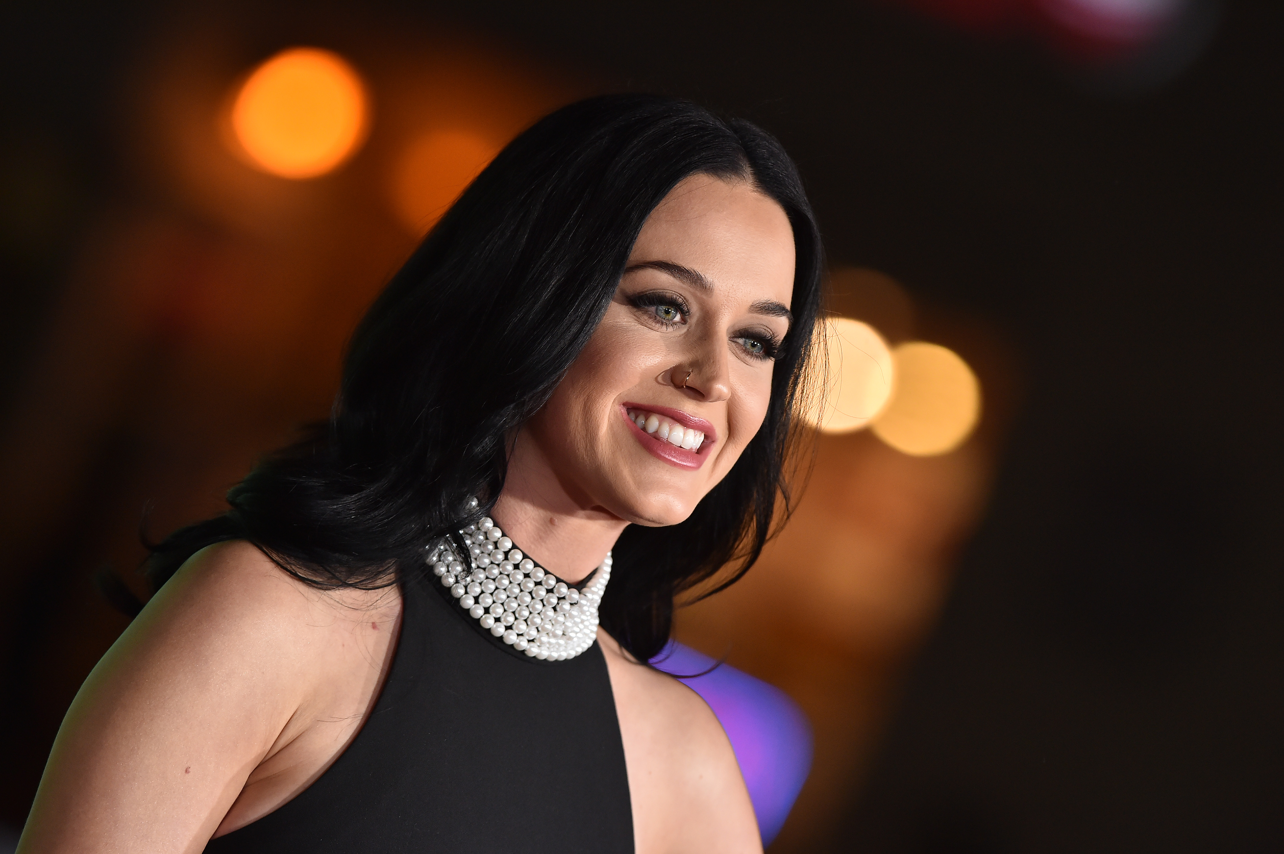 Katy Perry drops new single Chained To The Rhythm and it's a reggae-inspired jam