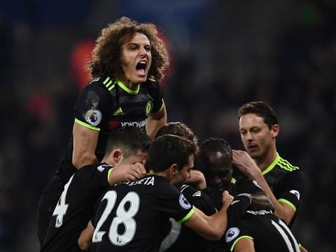 Ex-Chelsea striker Tony Cascarino reveals his huge doubts over David Luiz