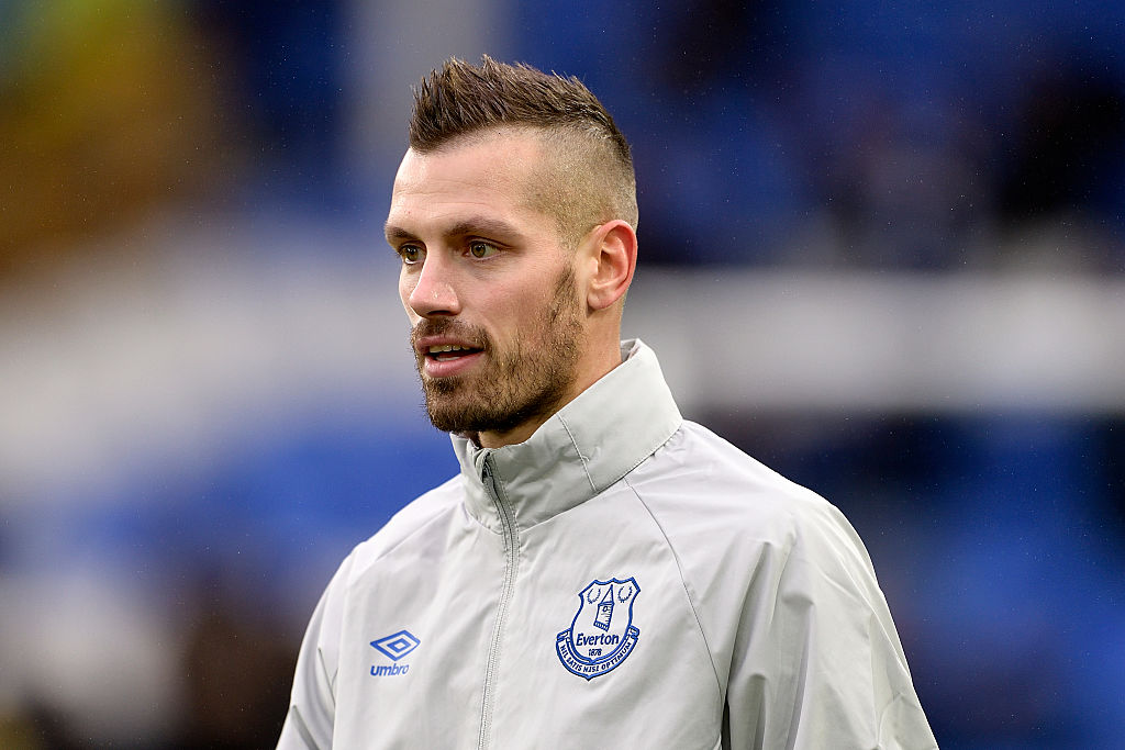 Everton can catch Manchester United and Liverpool, insists Morgan Schneiderlin