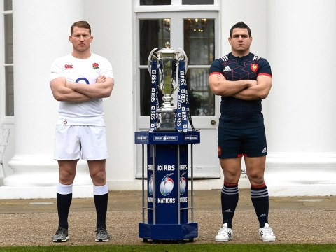 Six Nations 2017: England v France TV channel, kick-off time, odds and recent meetings