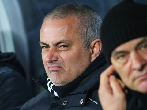 Thibaut Courtois hits back at Jose Mourinho over Chelsea's 'wonderful life' dig