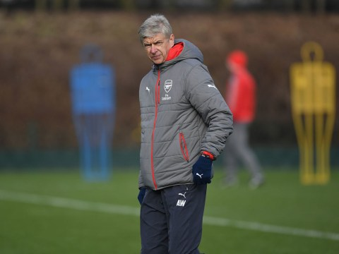 Arsene Wenger to retain policy of playing David Ospina over Petr Cech in Champions League