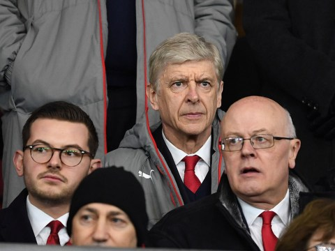 Sol Campbell reveals the fundamental mistake Arsene Wenger has made at Arsenal