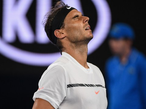 Rafael Nadal pulls out of ATP Rotterdam Open
