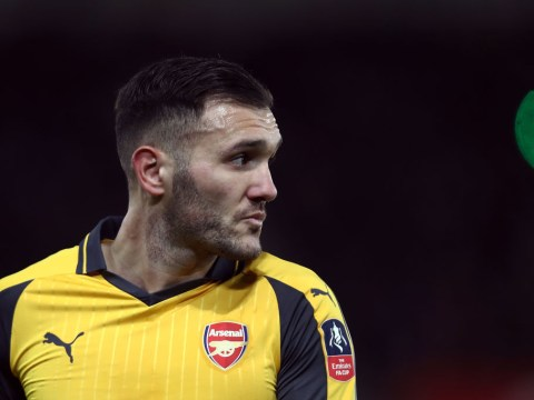 Sevilla to offer unsettled Arsenal striker Lucas Perez an escape route
