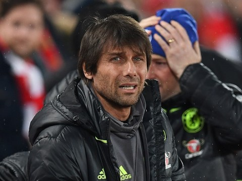 Antonio Conte forced Chelsea stars to change their eating habits, reveals Simone Zaza