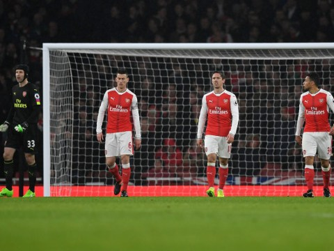 Thierry Henry fears Arsenal can't win the Premier League title even if they beat Chelsea