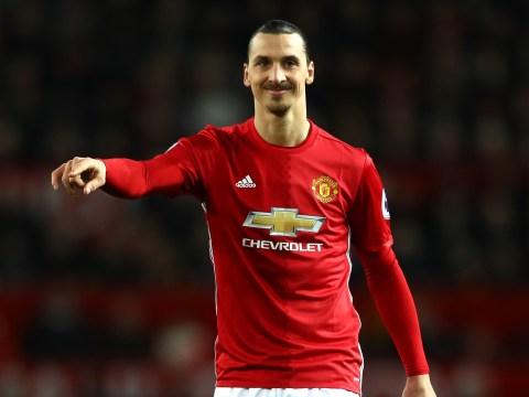 Mino Raiola believes Manchester United star Zlatan Ibrahimovic is in love with Napoli