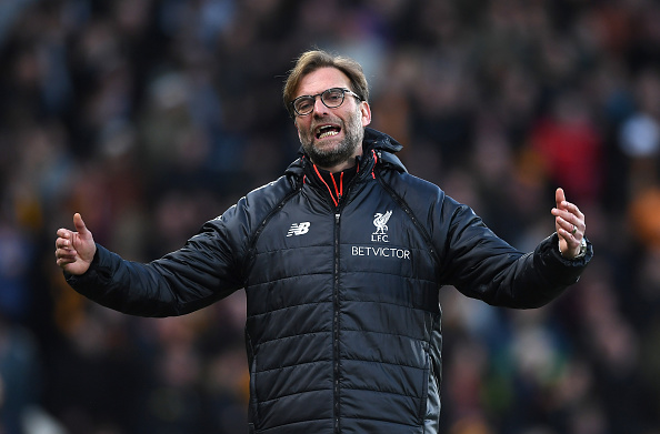 Jamie Redknapp identifies who Liverpool need to sign this summer