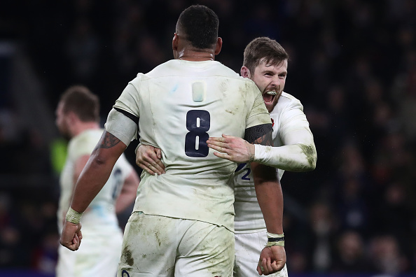 England 19-16 France hits and misses: Elliot Daly stars as Eddie Jones' men stutter to victory