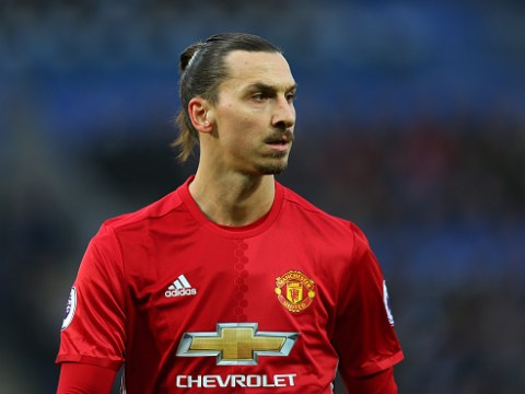 Zlatan Ibrahimovic hungry for more goals after making Premier League history at Leicester City