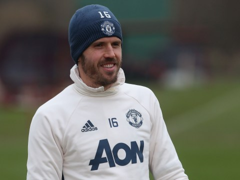 Michael Carrick's contract talks with Manchester United hierarchy will begin after EFL Cup final