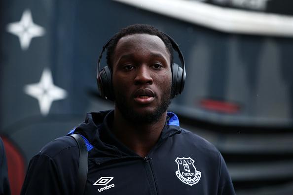 Romelu Lukaku expected back in training as Everton striker eyes return this weekend