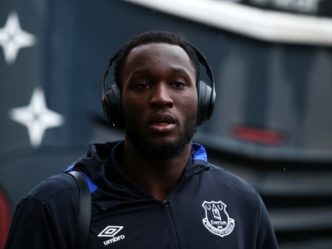 Romelu Lukaku expected back in training as Everton striker eyes return this weekend