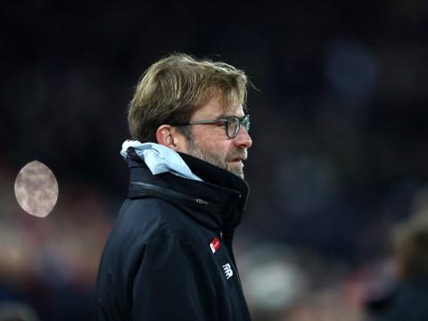 Jurgen Klopp: Liverpool will sack me like Claudio Ranieri if I don't deliver trophies