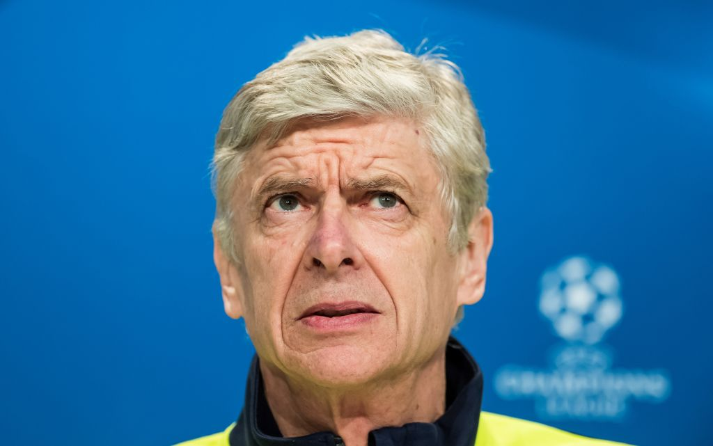 Arsenal legend explains why there is no way back for Arsene Wenger