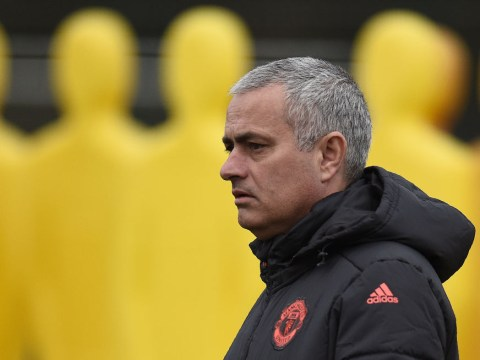 Wayne Rooney, Michael Carrick and Phil Jones missing from Manchester United training