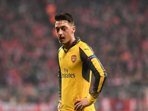 Real Madrid 'had a reason' for selling Mesut Ozil to Arsenal, says Germany legend Dietmar Hamann