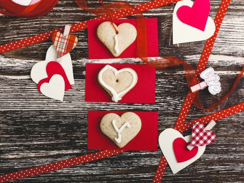 Valentine's Day 2017: 15 stunning and delicious vegan V Day recipes