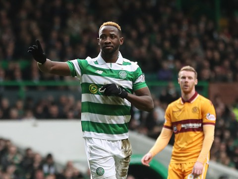 Jimmy Floyd Hasselbaink talks up Chelsea transfer target Moussa Dembele