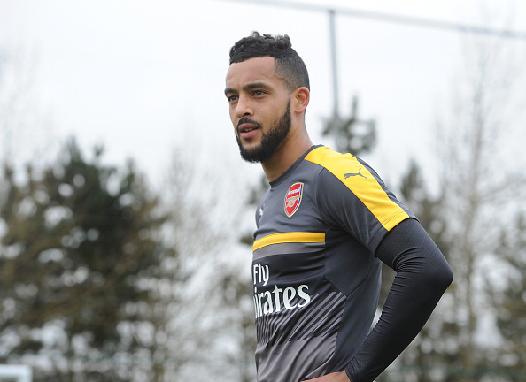 Theo Walcott joins exclusive Arsenal club – but he took longer to get there than all the others