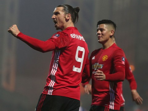 Blackburn Rovers 1-2 Manchester United player ratings: Paul Pogba and Zlatan Ibrahimovic combine to spare Jose Mourinho's blushes