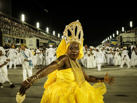 When is the Rio Carnival 2017? Everything you need to know