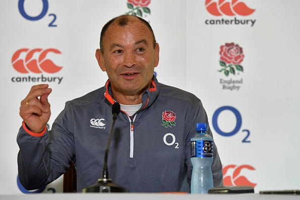 England head coach Eddie Jones slams Italy's tactics after Six Nations victory